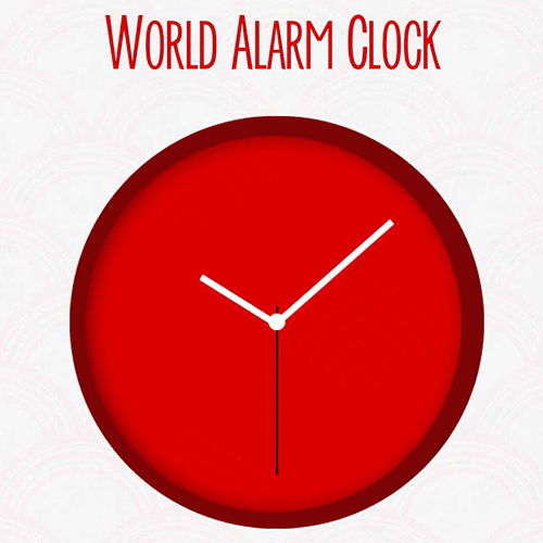 Idea Theorem World Alarm Clock