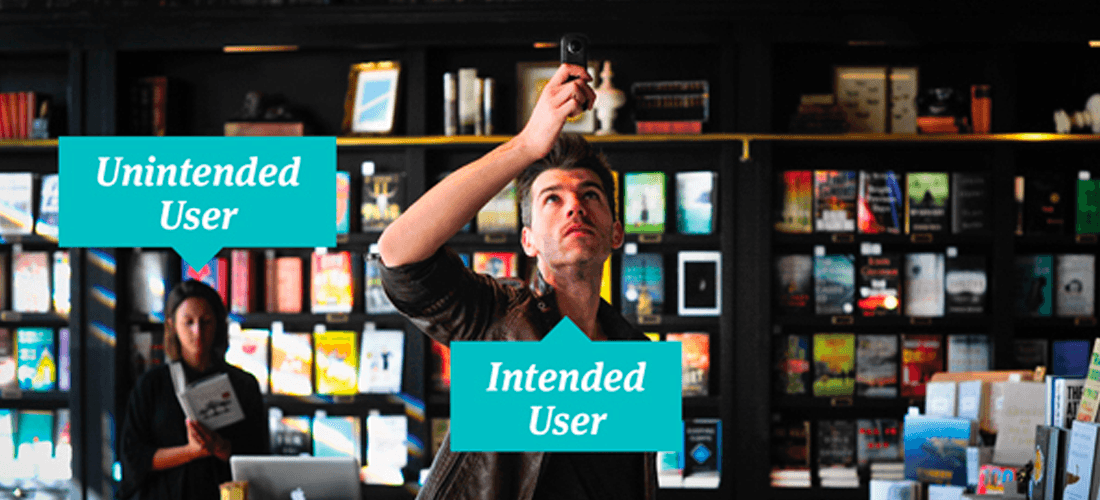 The UX of AR: Toward a Human-Centered Definition of Augmented Reality