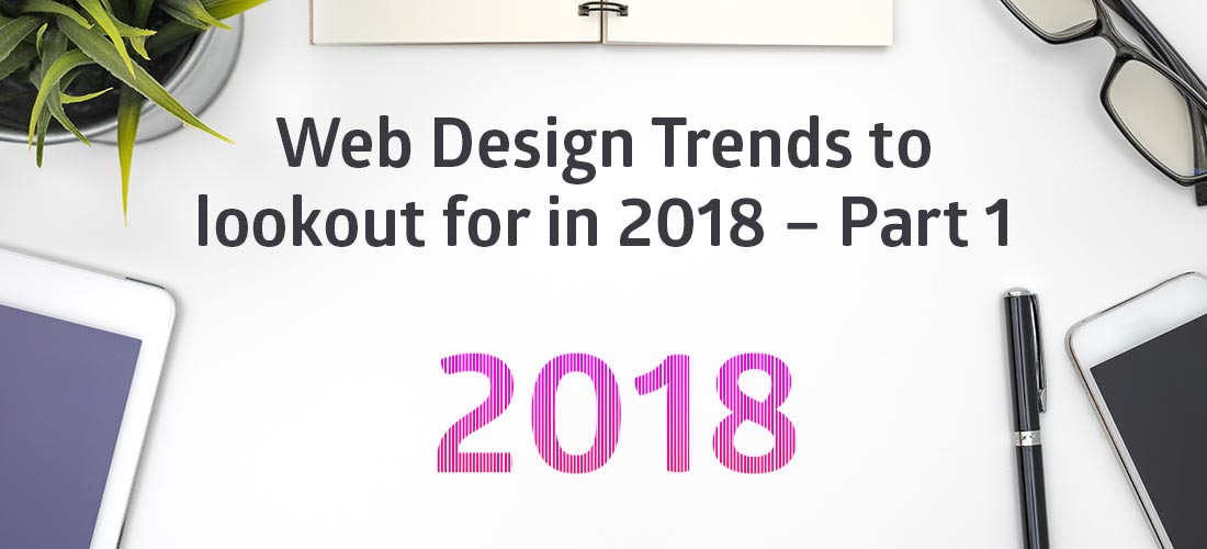 Idea Theorem Web Design Trends 2018