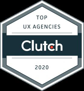 Top User Experience Agency 2018, Top UX Agency