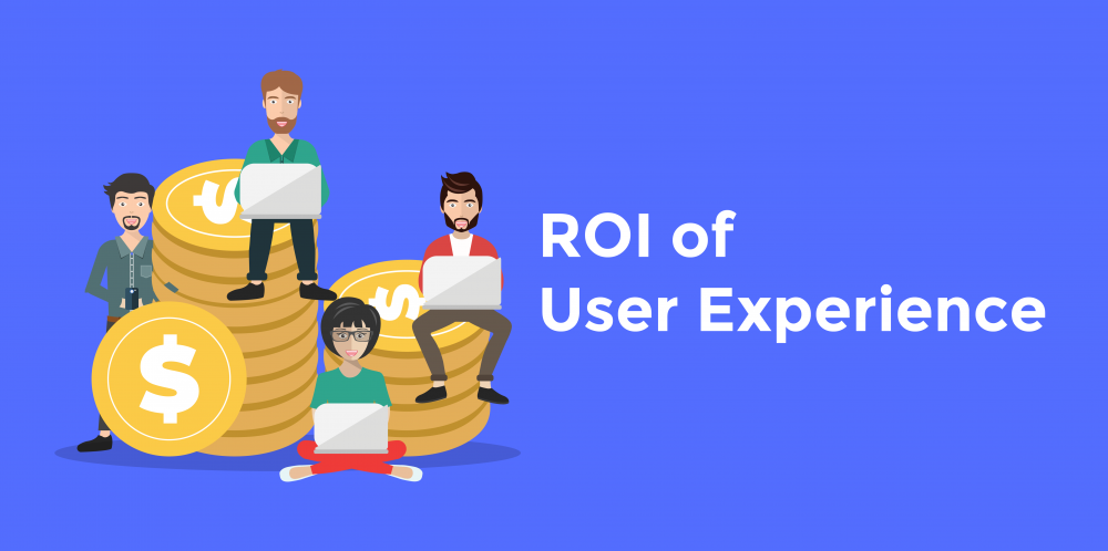 ROI of user experience Idea Theorem
