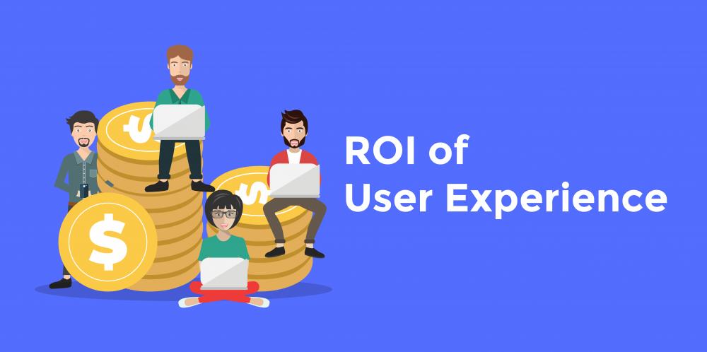 ROI of user experience Idea Theorem