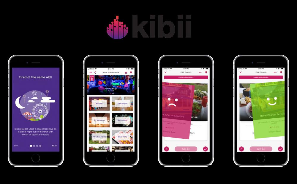 UI UX Agency Mobile App Idea Theorem
