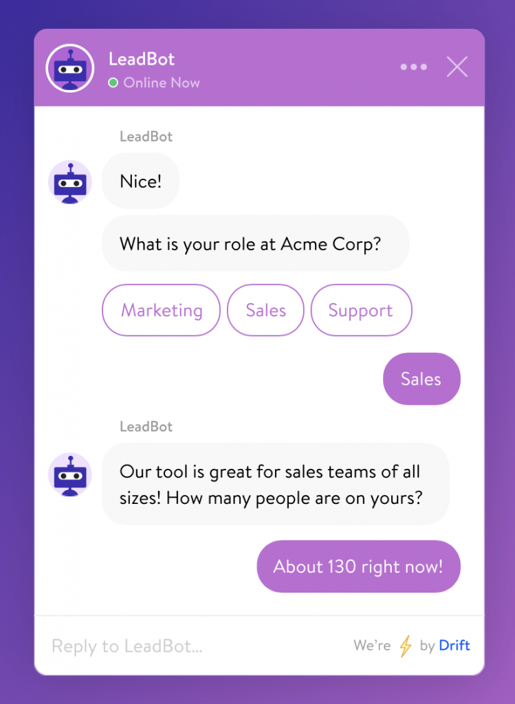 Tips and Guidelines to Keep in Mind for your Chatbot UX Design Process