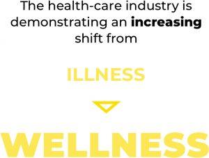 Idea Theorem: The Emergence of Digital Health Care