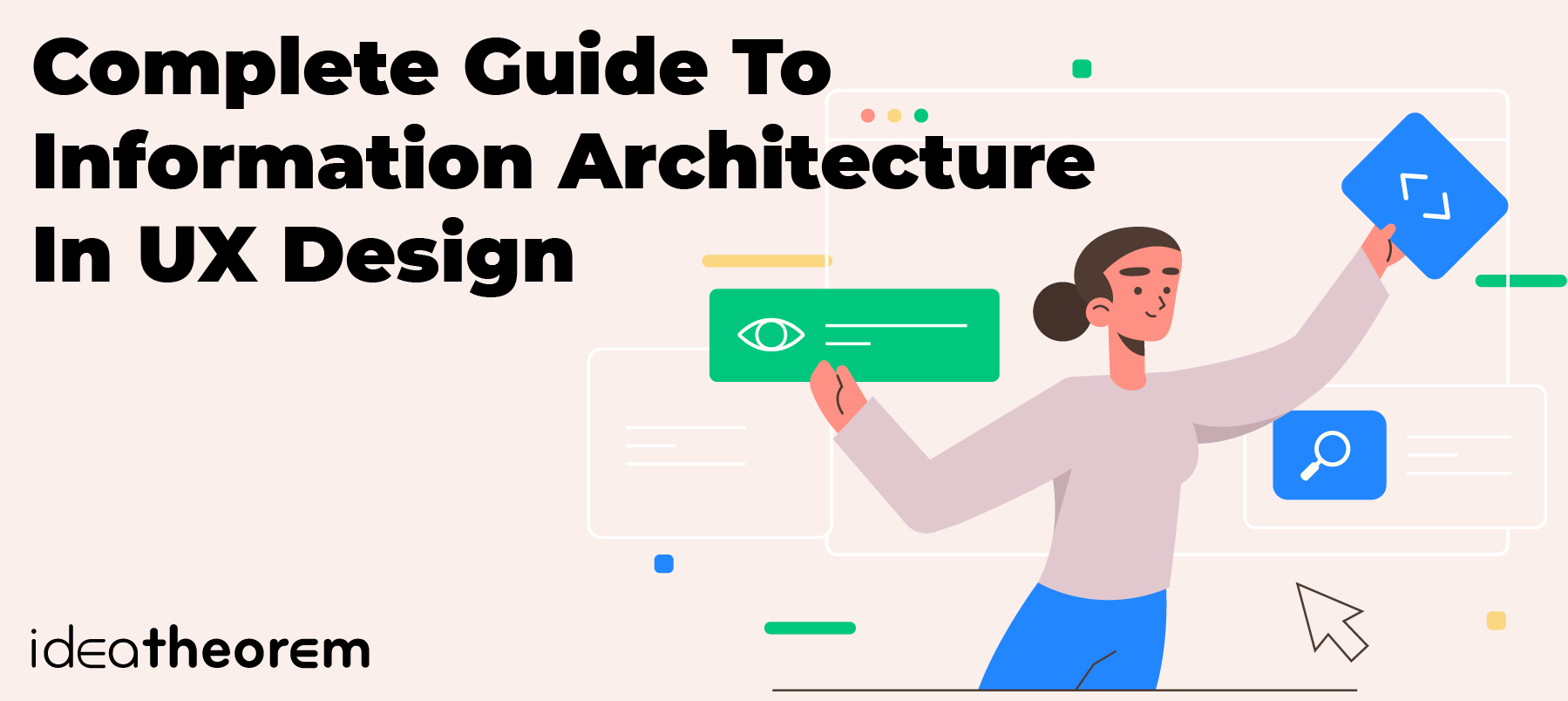 Complete Guide To Information Architecture In UX Design